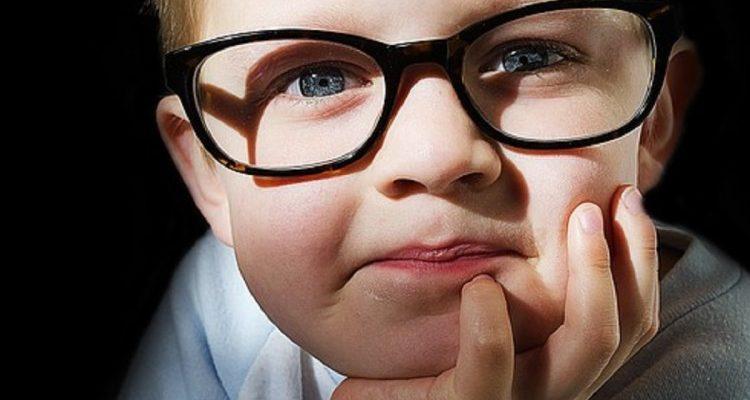 兒童近視為何越來越嚴重?