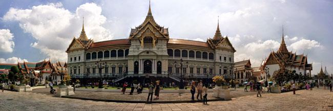 曼谷自由行受歡迎且攻略全面