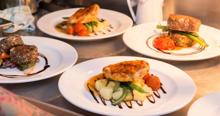你去過梵高餐廳嗎?