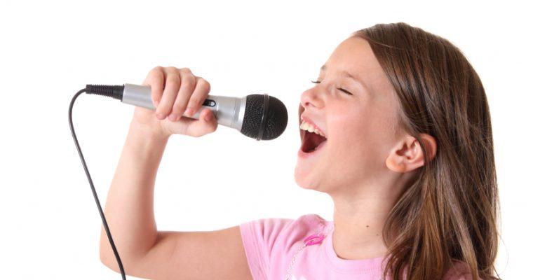 聲樂訓練小技巧,讓你成為音樂大師