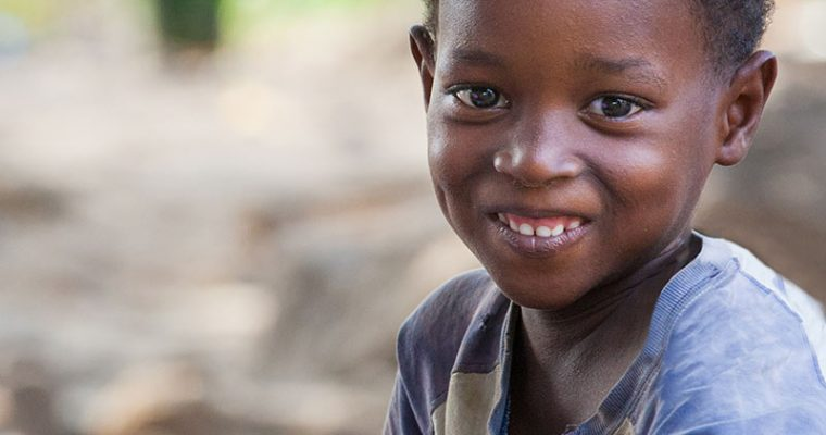 兒童慈善和改善貧窮兒童現狀是刻不容緩的任務