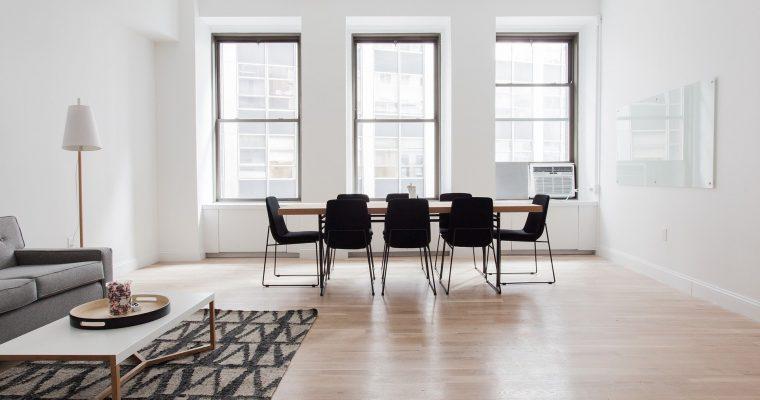 裝修房子找專業裝修設計公司的好處有哪些?