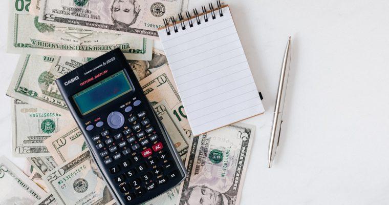 高盈財務有限公司有清卡數的業務嗎?